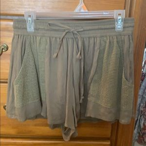 Urban Outfitters Cotton Shorts